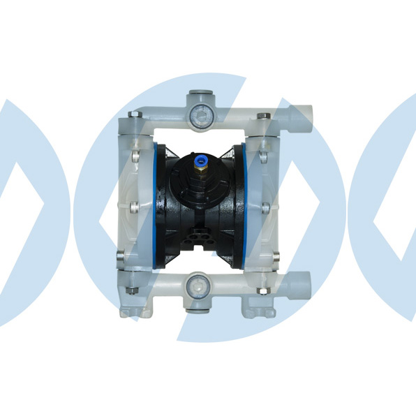 Pneumatic Diaphragm Pump QBY3-10 Plastic