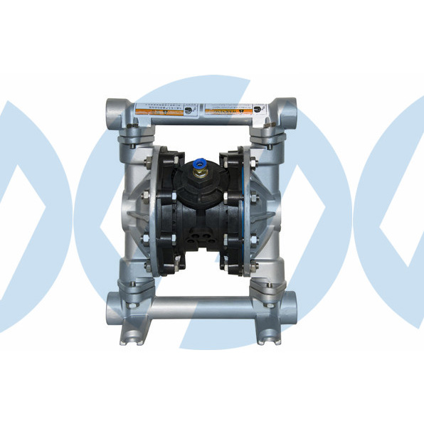 Pneumatic Diaphragm Pump QBY3-20 Aluminium alloy