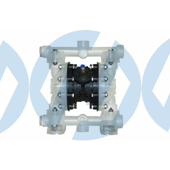 Pneumatic Diaphragm Pump QBY3-20 Plastic