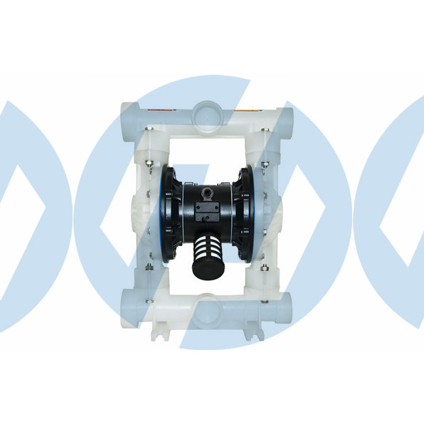Pneumatic Diaphragm Pump QBY3-50 Plastic