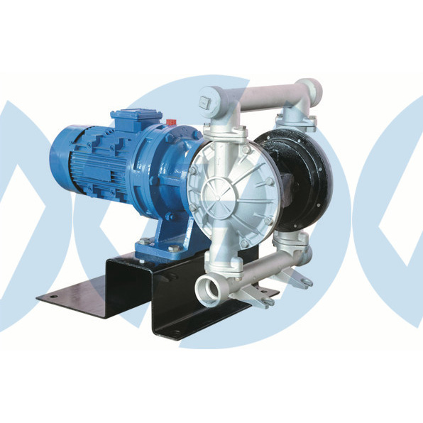 DBY3 Electric diaphragm pump DBY3-32 Aluminium alloy