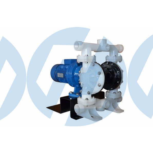 DBY3 Electric diaphragm pump DBY3-40 PlasticPP