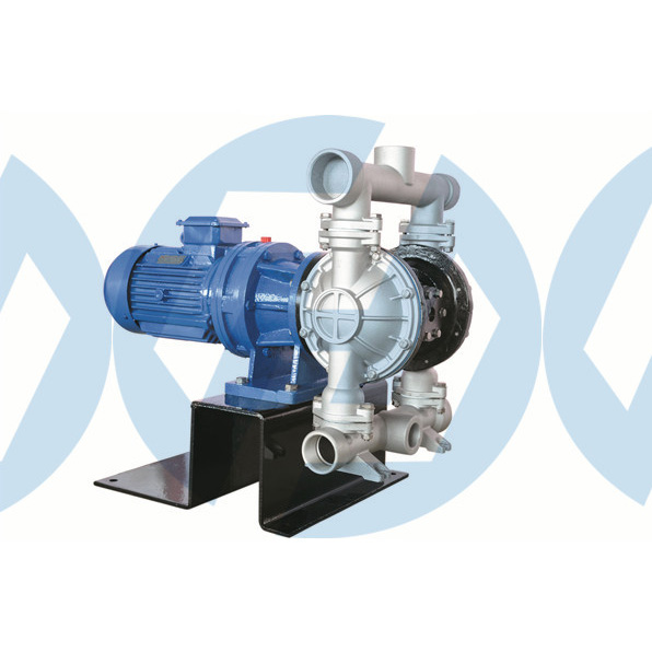 DBY3 Electric diaphragm pump DBY3-65 Aluminium alloy